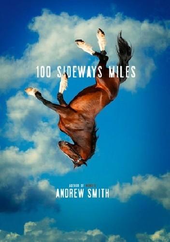 Okładka książki 100 Sideways Miles