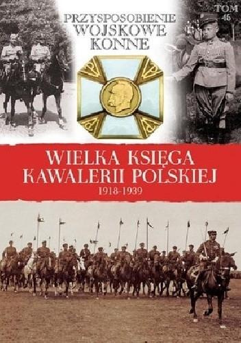 Okładka książki Przysposobienie Wojskowe Konne