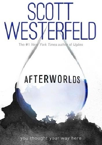 Okładka książki Afterworlds