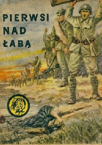 Okładka książki Pierwsi nad Łabą