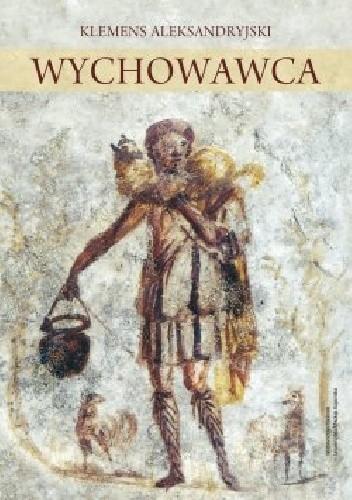 Okładka książki Wychowawca