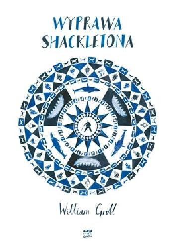 Okładka książki Wyprawa Shackletona