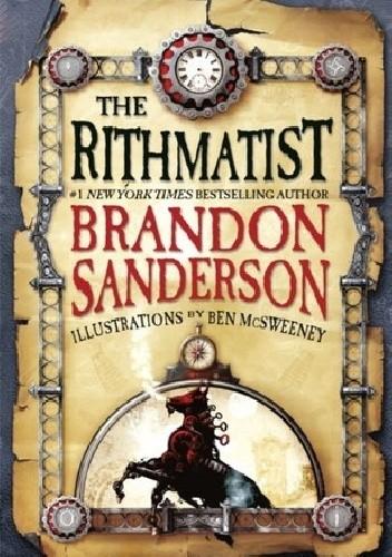 Okładka książki The Rithmatist