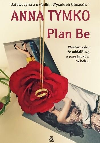 Okładka książki Plan Be