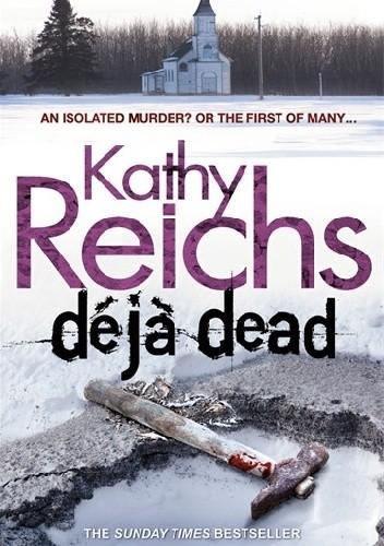 Okładka książki Déjà Dead
