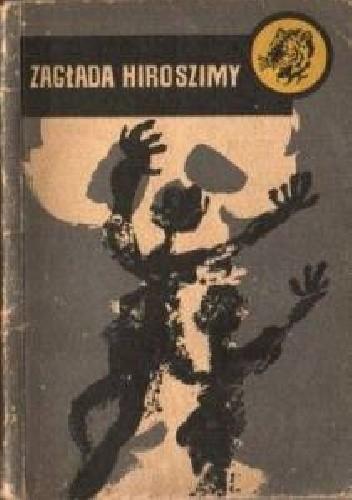 Okładka książki Zagłada Hiroszimy