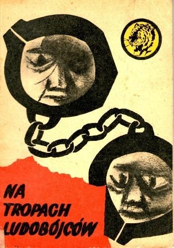 Okładka książki Na tropach ludobójców