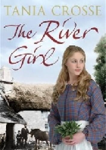 Okładka książki The River Girl