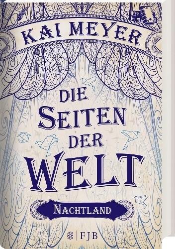 Okładka książki Die Seiten der Welt