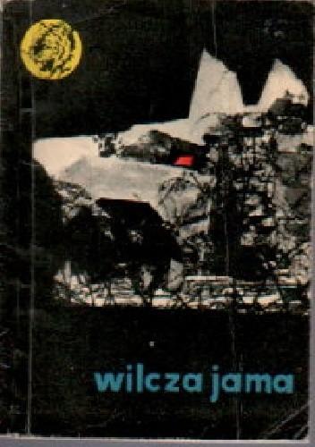 Okładka książki Wilcza jama