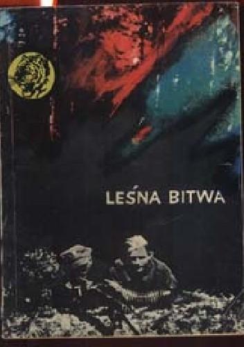 Okładka książki Leśna bitwa