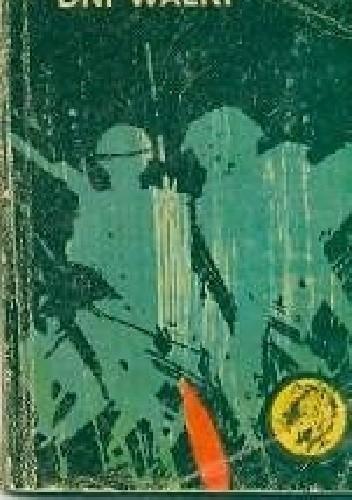 Okładka książki Dni walki