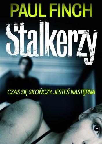 Okładka książki Stalkerzy