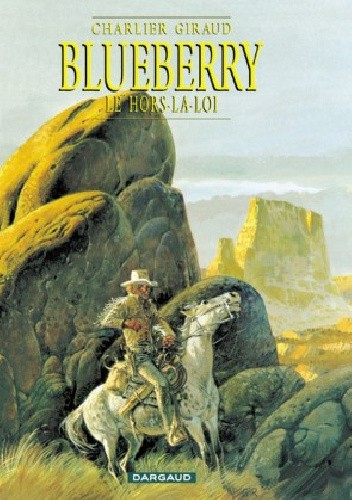 Okładka książki Le hors la loi