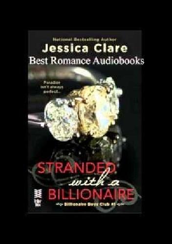 Okładka książki Stranded with a Billionaire