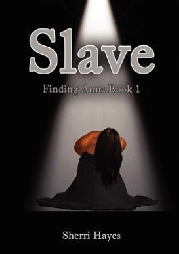 Okładka książki Slave