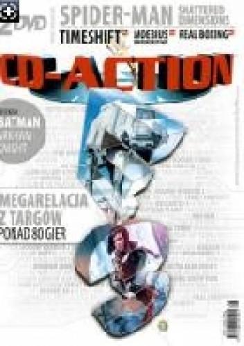 Okładka książki CD-Action 08/2015
