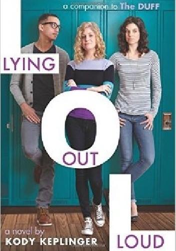 Okładka książki Lying Out Loud