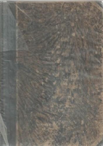 Okładka książki Trzy czarne włócznie
