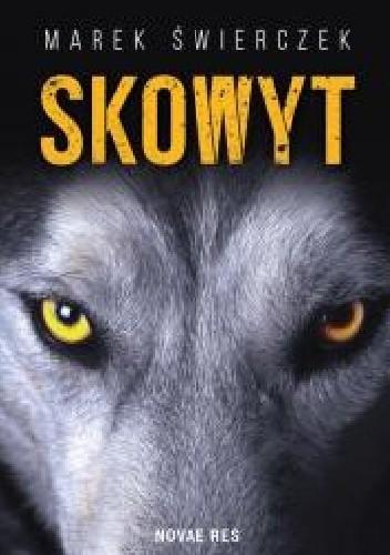 Okładka książki Skowyt