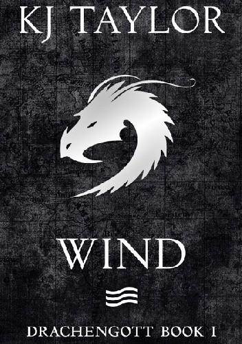 Okładka książki Wind