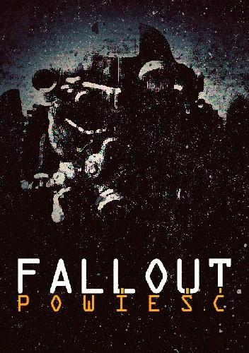Okładka książki Fallout