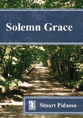 Okładka książki Solemn Grace