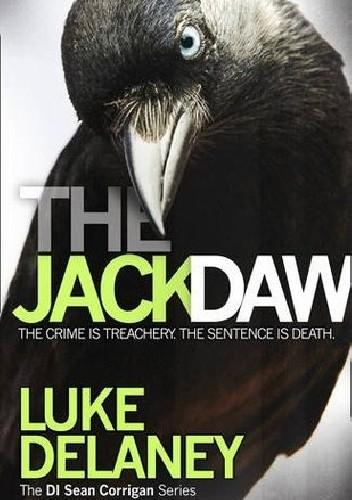 Okładka książki The Jackdaw