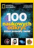 National Geographic. 100 naukowych odkryć, które zmieniły świat