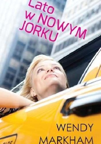 Okładka książki Lato w Nowym Jorku