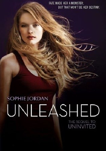Okładka książki Unleashed