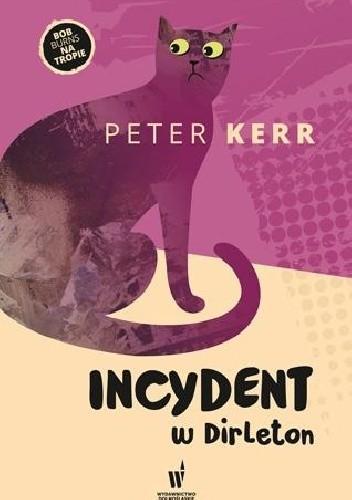 Okładka książki Incydent w Dirleton