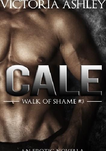 Okładka książki Cale