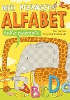 Mój pierwszy alfabet. Dzikie zwierzęta