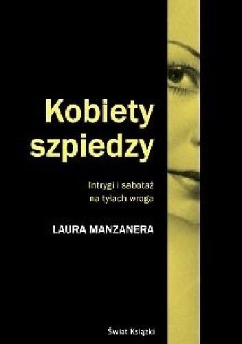 Okładka książki Kobiety szpiedzy