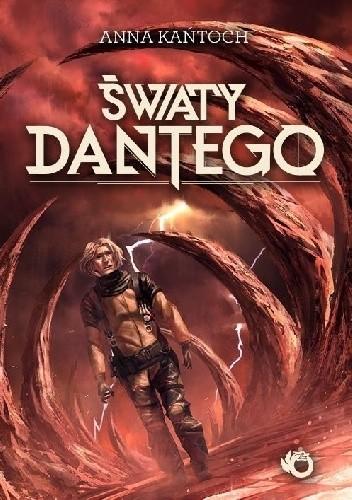 Okładka książki Światy Dantego