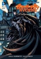 Batman - Mroczny Rycerz: Spirala przemocy