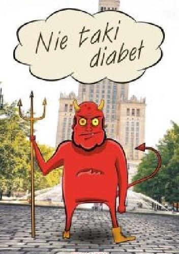 Okładka książki Nie taki diabeł