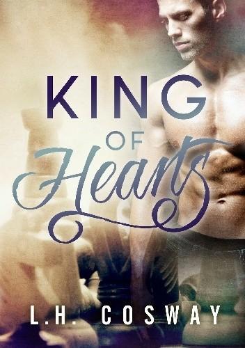 Okładka książki King of Hearts