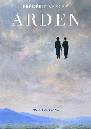 Okładka książki Arden