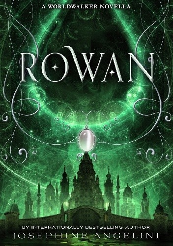 Okładka książki Rowan