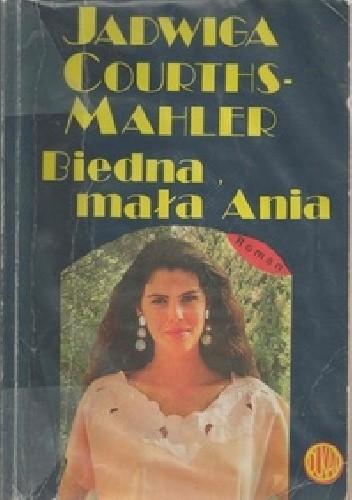 Okładka książki Biedna, mała Ania