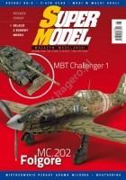 Super Model 57