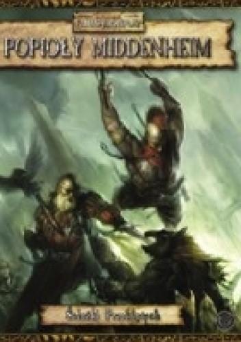 Okładka książki Popioły Middenheim