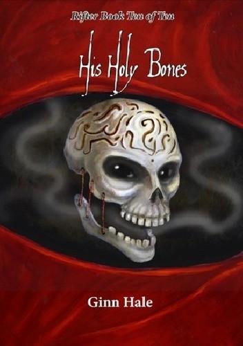 Okładka książki His Holy Bones