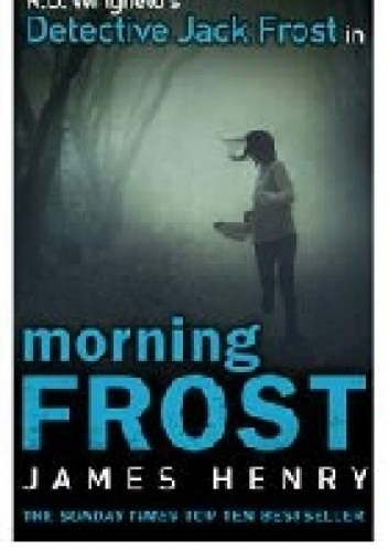 Okładka książki Morning frost