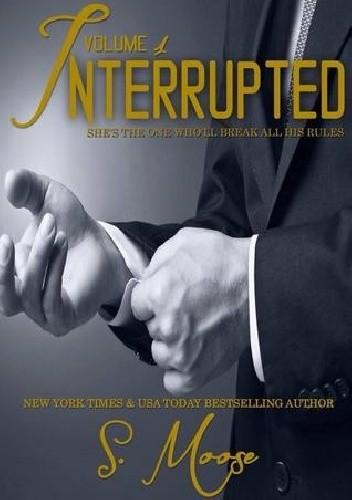 Okładka książki Interrupted Vol. 1