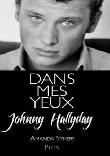 Okładka książki Dans mes yeux