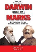 Darwin kontra Marks. Dlaczego lewica skazana jest na wymarcie?