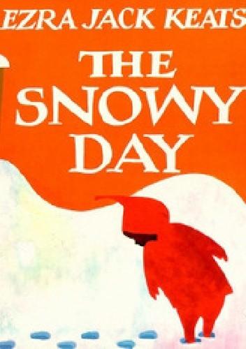Okładka książki The Snowy Day